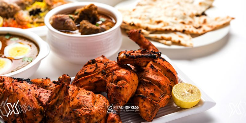 5 Best Pakistani Restaurants in Riyadh