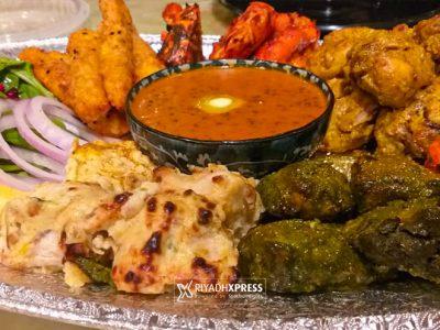 5 Best Indian Restaurants in Riyadh