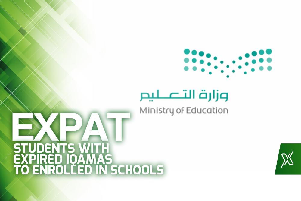 Expatriate Students Saudi Arabia