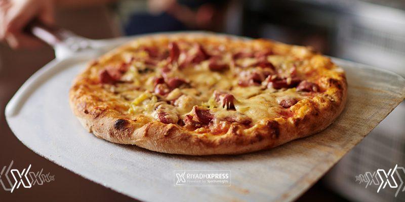 7 Best Pizza Places in Riyadh