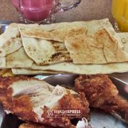 Chicken Broasted Restaurants in Riyadh