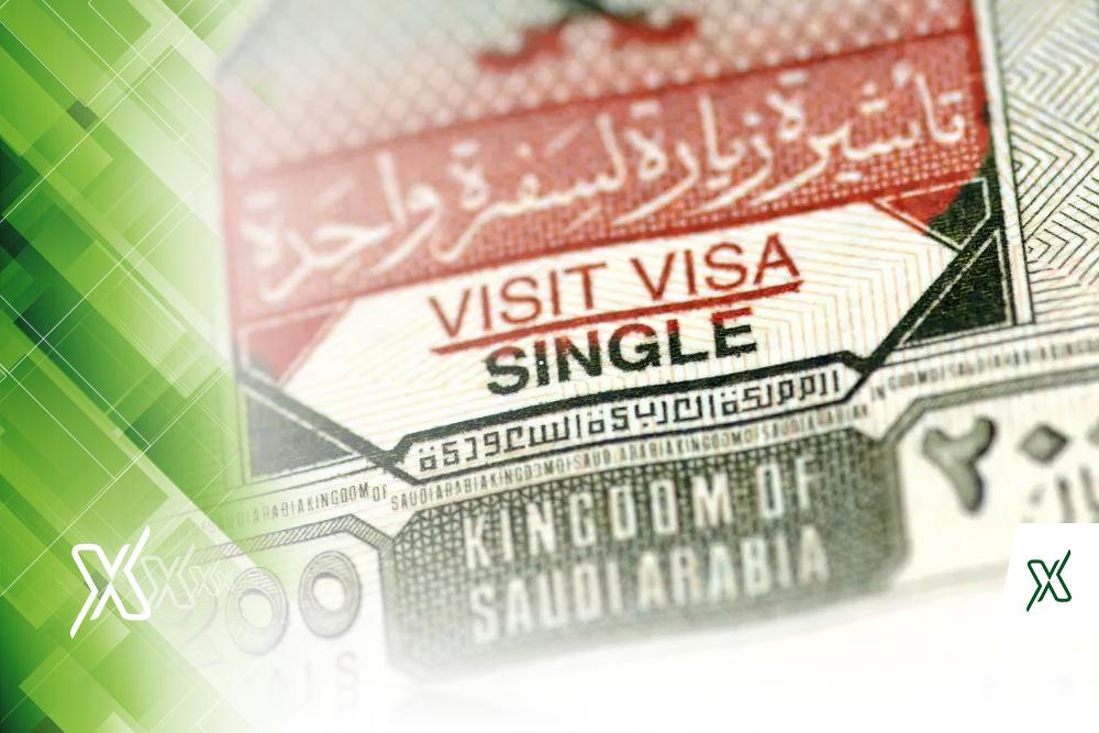 Saudi Arabia Host Visa