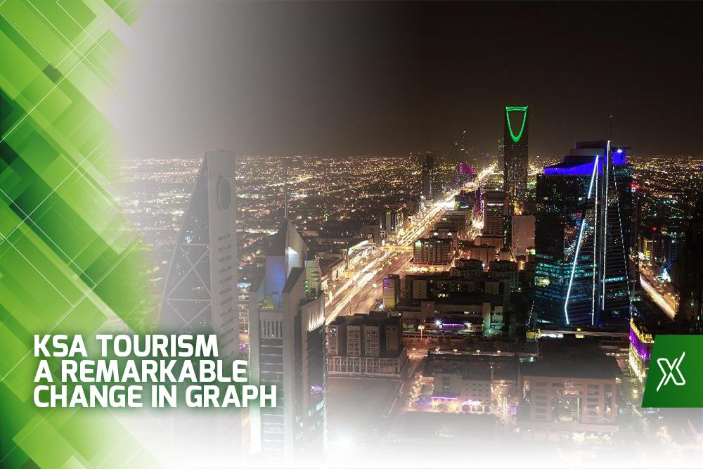 KSA Tourism