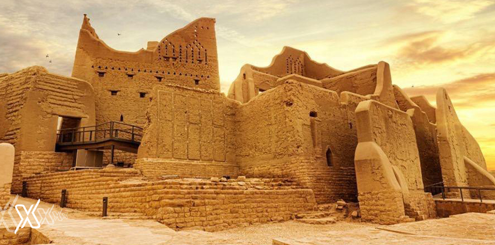 Dirriyah Season - Riyadh Xpress