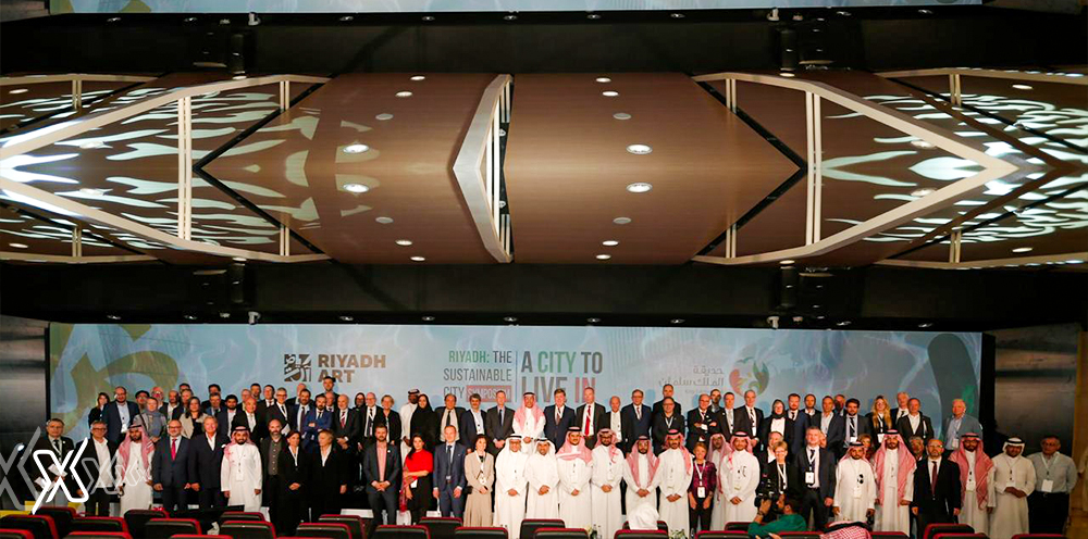 International Experts Meet to discuss Riyadh's future as a World-Leading Sustainable City