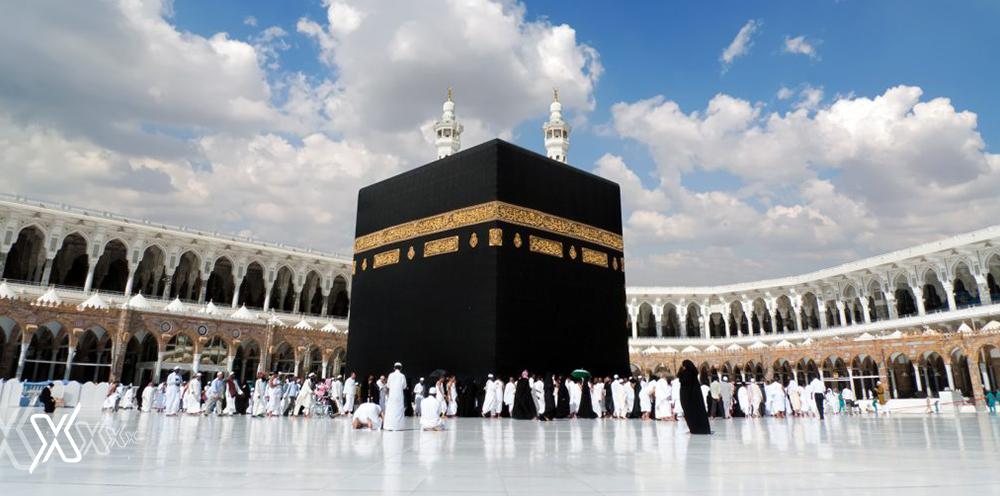 The City of Makkah