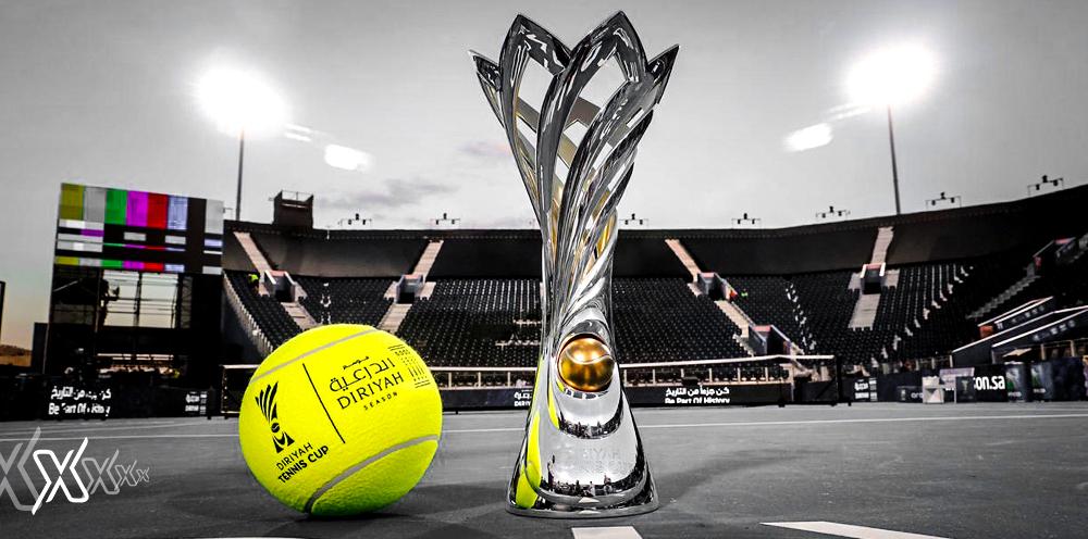 Diriyah Tennis Cup