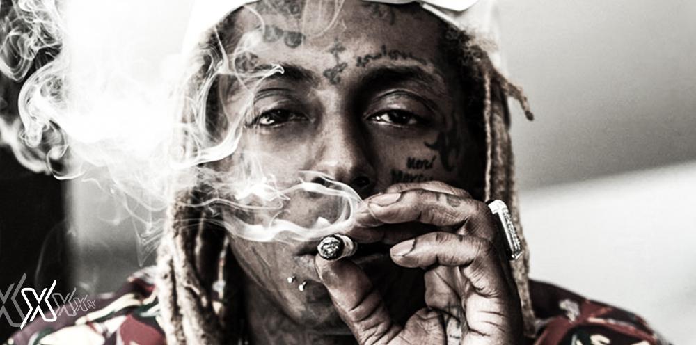 Lil Wayne Riyadh