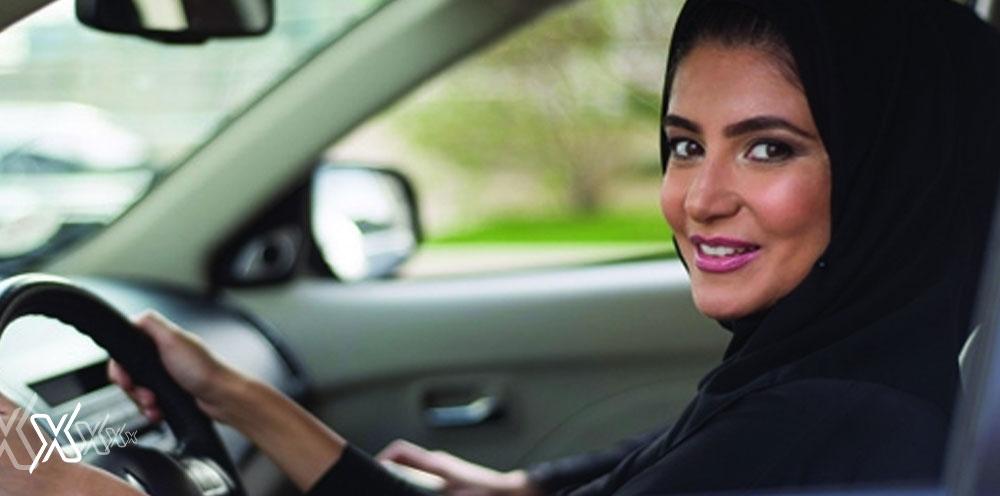 Saudi Taxi Drivers