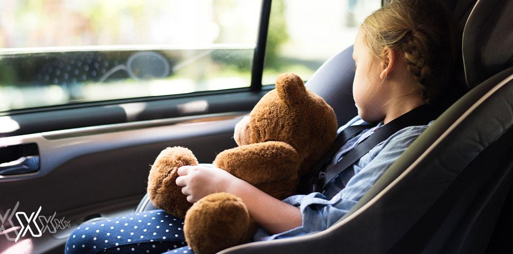children car seats