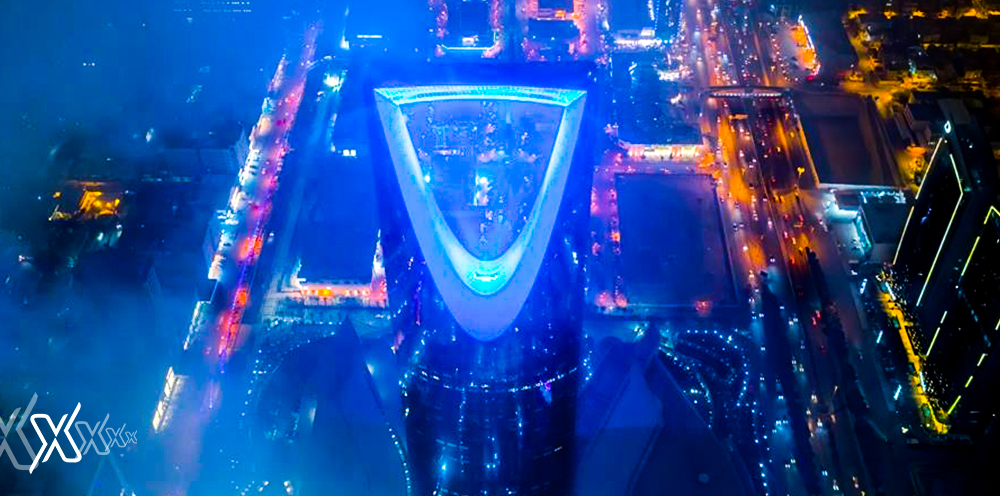 Riyadh 5°C