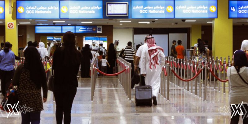 Saudi Arabia travel issues