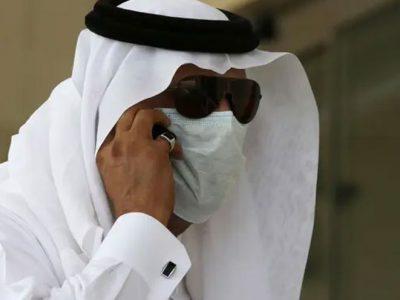 Saudi Citizen Infected with Coronavirus