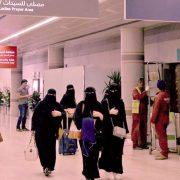 Saudi citizens confirmed cases