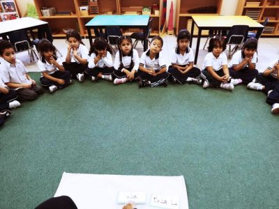 Schools suspend activities in UAE