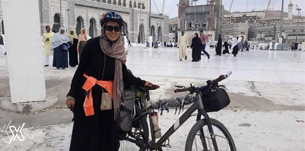 Tunisian travel to Makkah