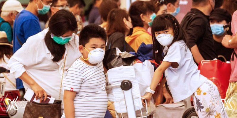 World Health Organization on Coronavirus