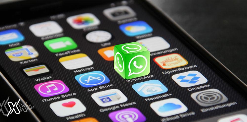 access whatsapp