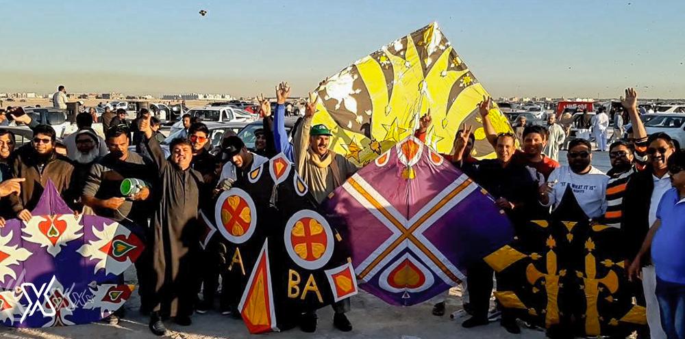 Dhahran Kite Club