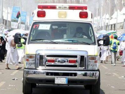 emergency vehicles tailgating