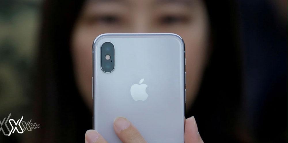 iPhone Coronavirus