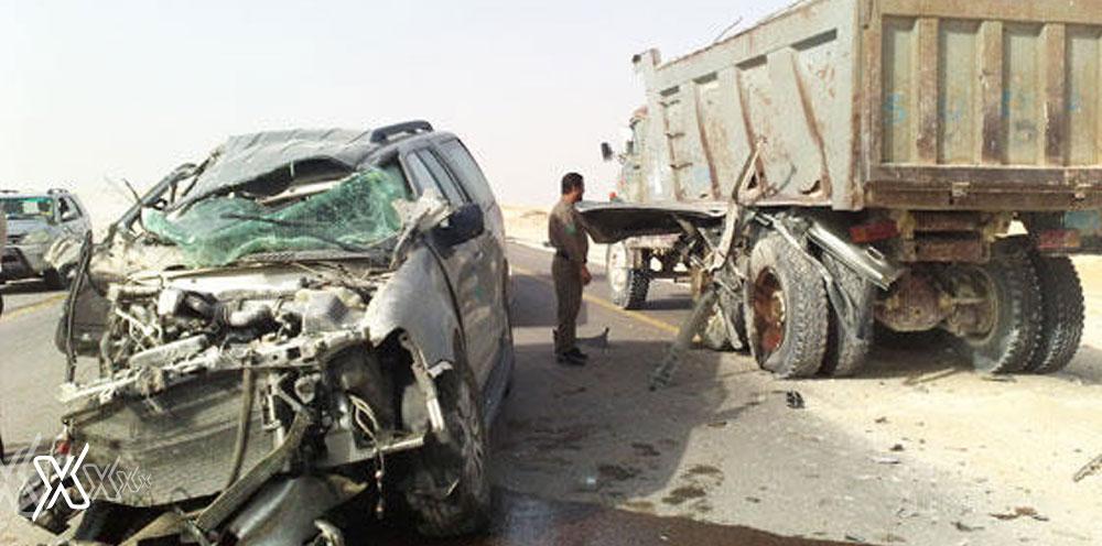 road accidents decrease
