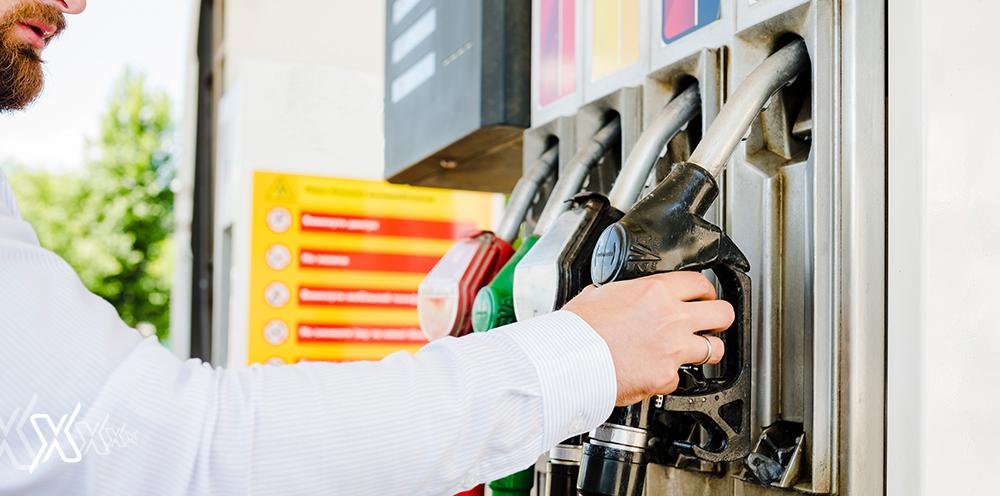 Saudi Aramco Petrol Prices