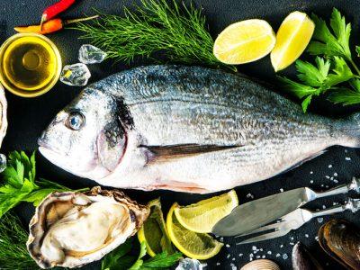 seafood restaurants