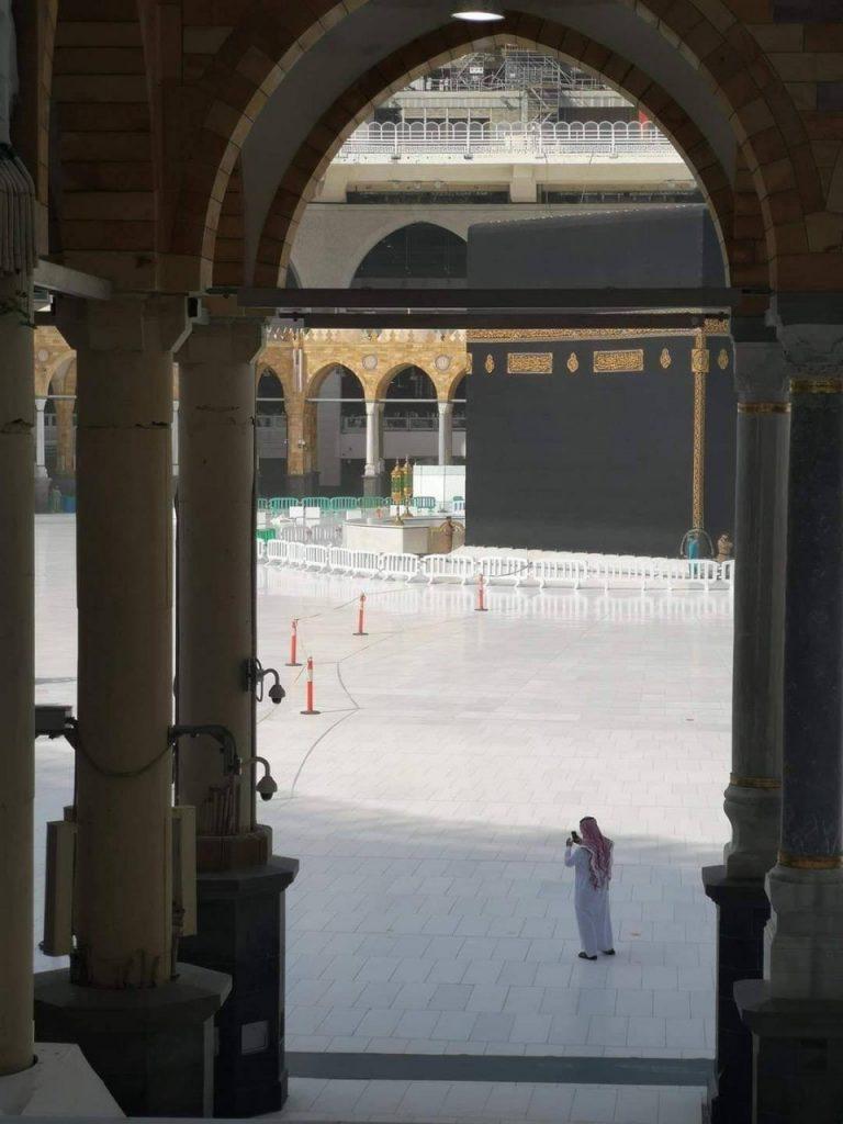 Makkah Empty 3