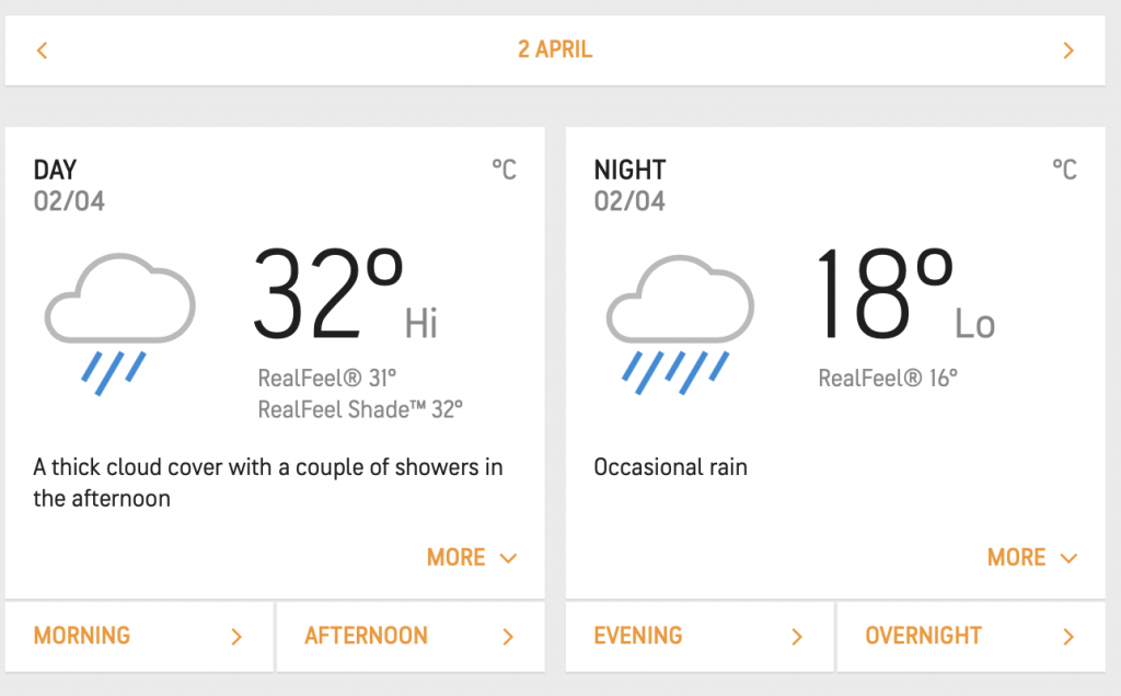 2nd april thunderstom Riyadh