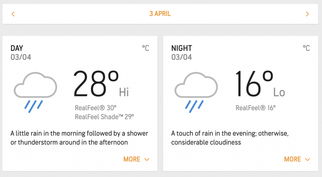 3rd april thunderstom Riyadh