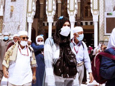 5 New Coronavirus Confirmed Cases in Saudi Arabia - Total 20