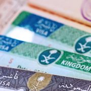 Exit Re-Entry Visa Extension outside the Kingdom