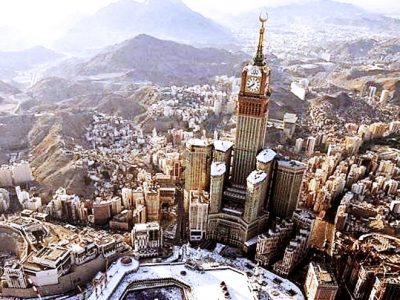 Makkah New Lockdown and additional measures in place