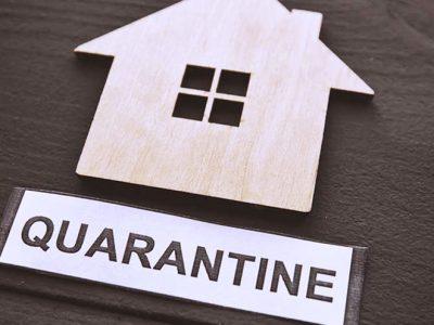 Ministry of Health explained Home Quarantine Procedures