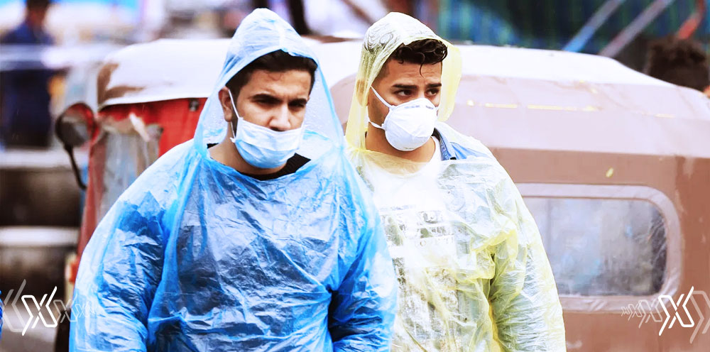 new cases of Coronavirus