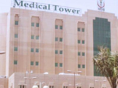 Saudi Arabia Third Recovery Case of COVID19