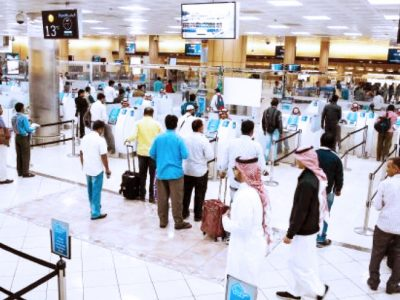 Saudi Arabia Urged Residents to cancel their final exit and exit_re-entry visa