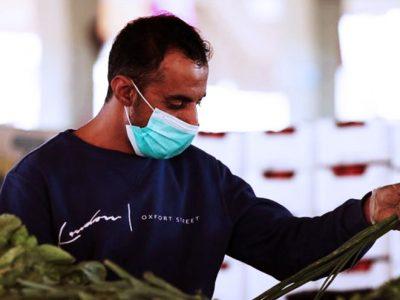 Saudi Arabia announced 17 New Coronavirus Cases - Total cases 103
