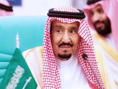 Saudi Arabia gave $10 Million to fight against Coronavirus