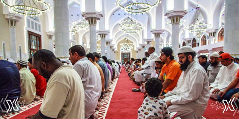Saudi Scholars Council Friday Prayer forbidden for Coronavirus positive cases