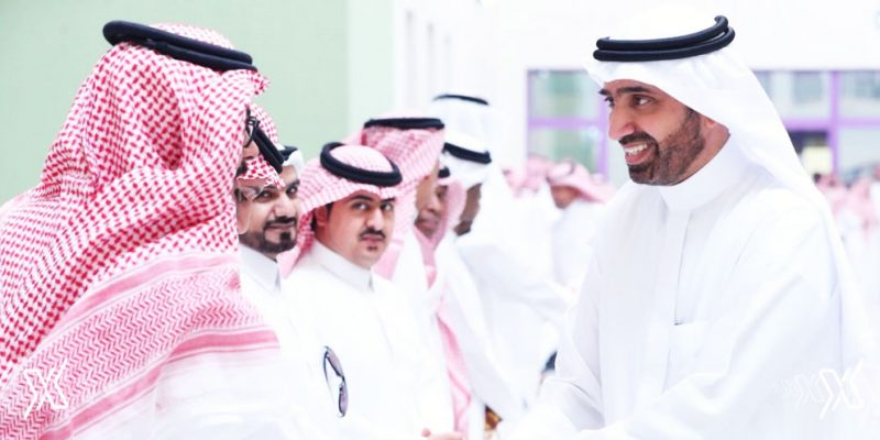 Saudization in 9 key sectors