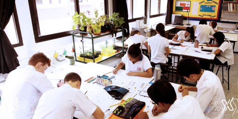 UAE Ministry of Education