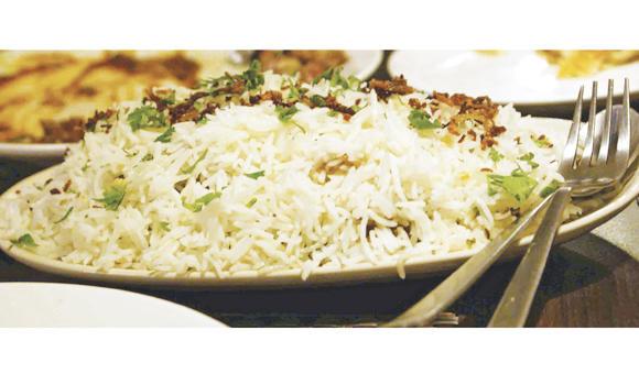 1 Pakistani Restaurants