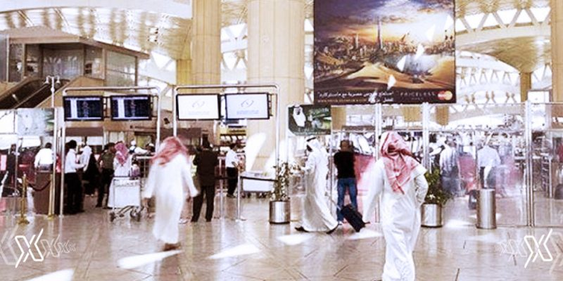 GACA completed preparations for the Saudi Citizens Return
