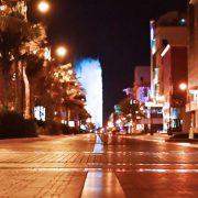 Jeddah 24 hours Curfew