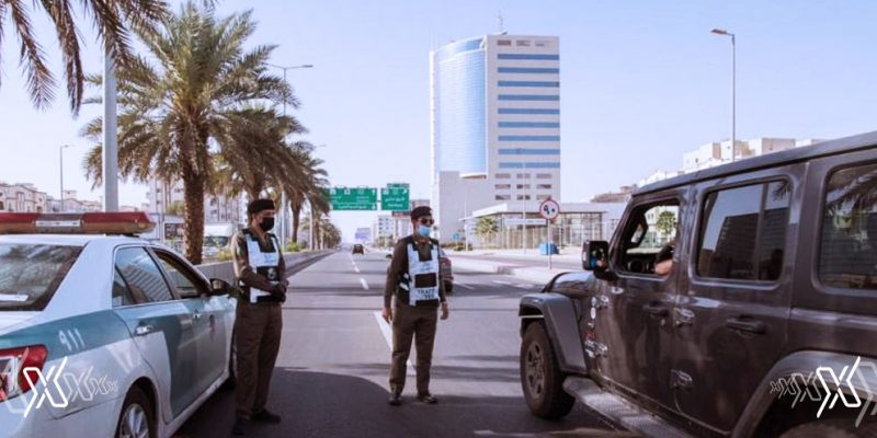 Makkah and Madinah on 24 hours lockdown for all areas