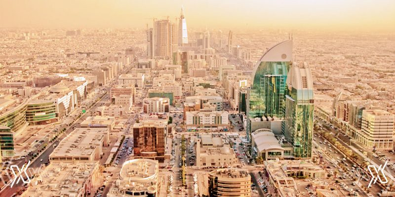 Riyadh Curfew - Live Map service for locating shops and pharmacies