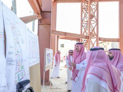 Saudi Arabia checks housing measures for expatriates