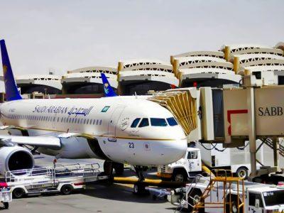 Suspension of Domestic Flights